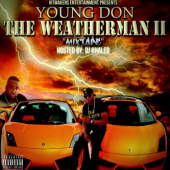 The Weatherman 2 Mixtape